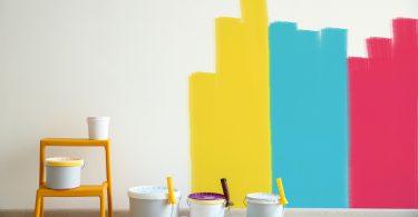 peinture decoration