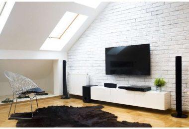 Le choix d'un meuble TV : une question d'identité et de préférence