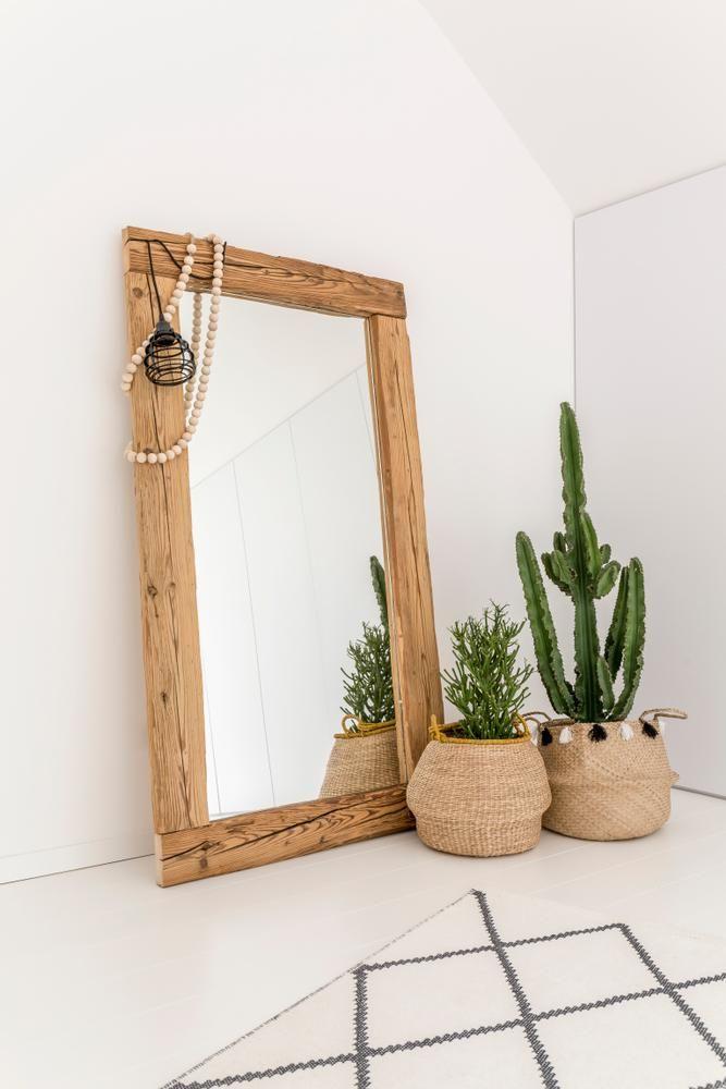 Intérieur _ les 4 grands avantages du miroir