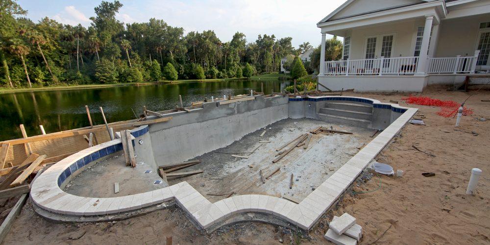 autorisation de travaux piscine