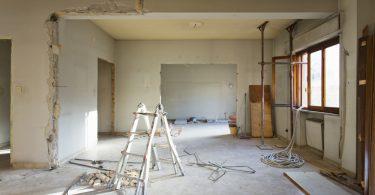 réussir une rénovation maison contemporaine