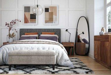 Conseils pour décorer une chambre