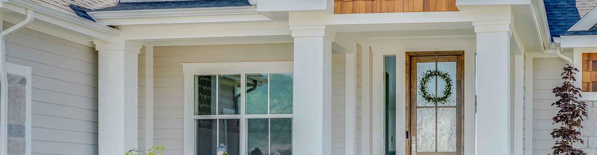 veranda moderne pour maison
